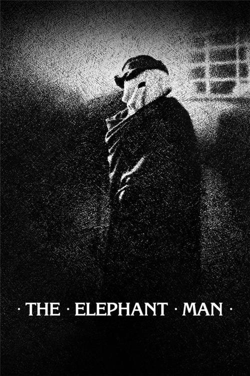 Biglietti The Elephant Man (Ed. Rest.)