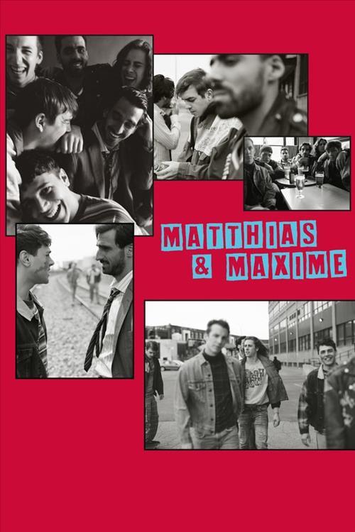 Biglietti MATTHIAS & MAXIME