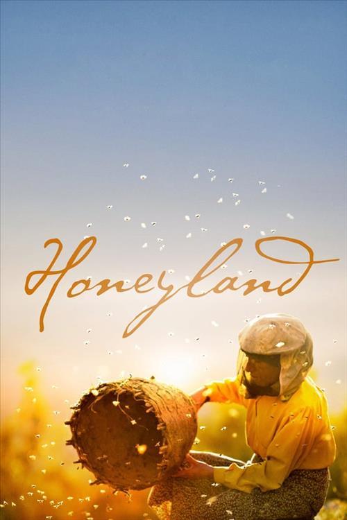 Biglietti Honeyland