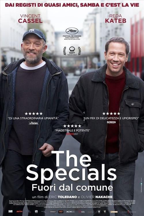Biglietti The Specials - Fuori dal comune