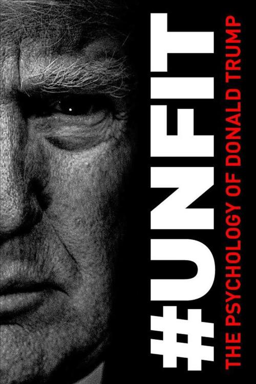 Biglietti #Unfit - La psicologia di Donald Trump