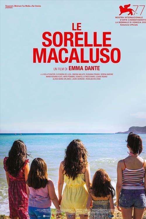 Biglietti Le sorelle Macaluso