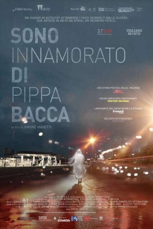 Biglietti Sono innamorato di Pippa Bacca