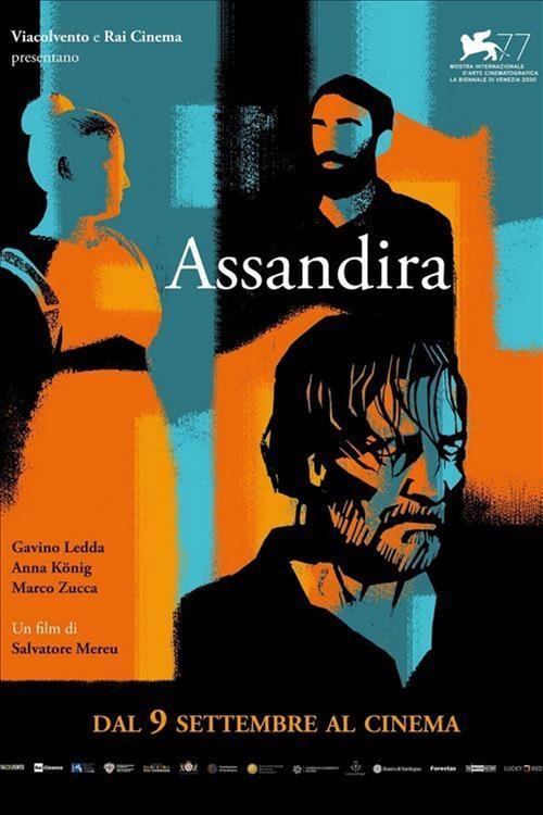 Biglietti Assandira