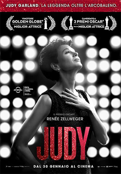 Biglietti Judy