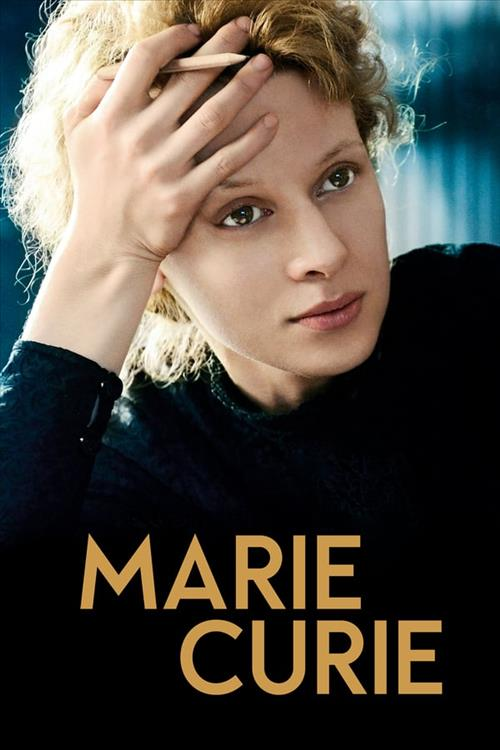Biglietti Marie Curie