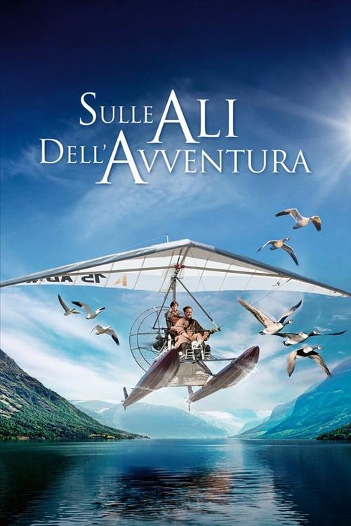 Biglietti Sulle ali dell'avventura