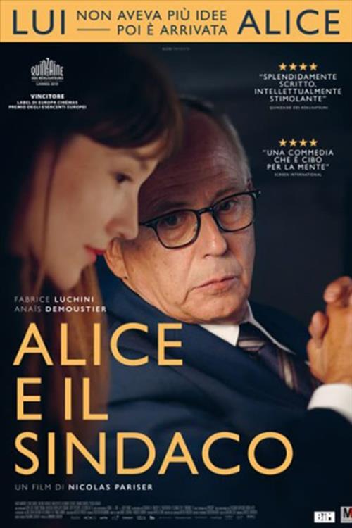 Biglietti Alice e il sindaco