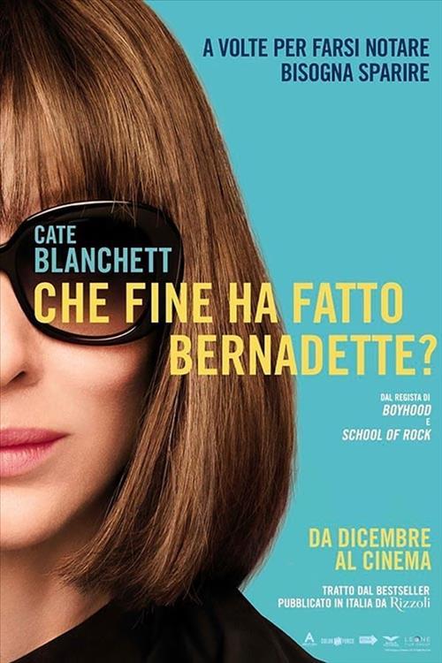 Biglietti Che fine ha fatto Bernadette?