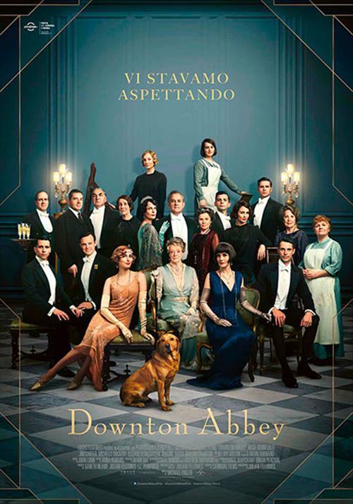 Biglietti Downton Abbey