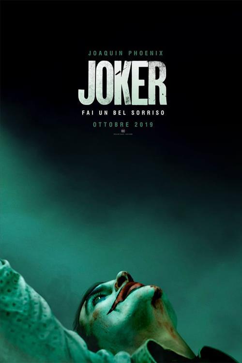Biglietti Joker