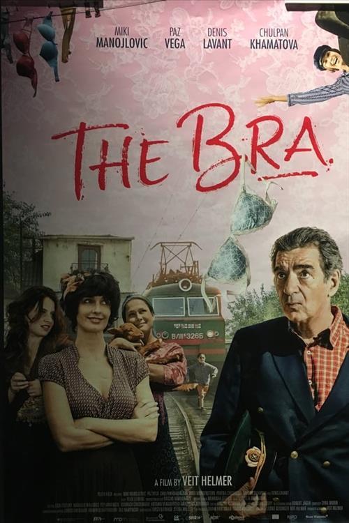 Biglietti The Bra - Il reggipetto