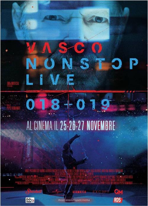 Biglietti Vasco - NonStop Live 018+019