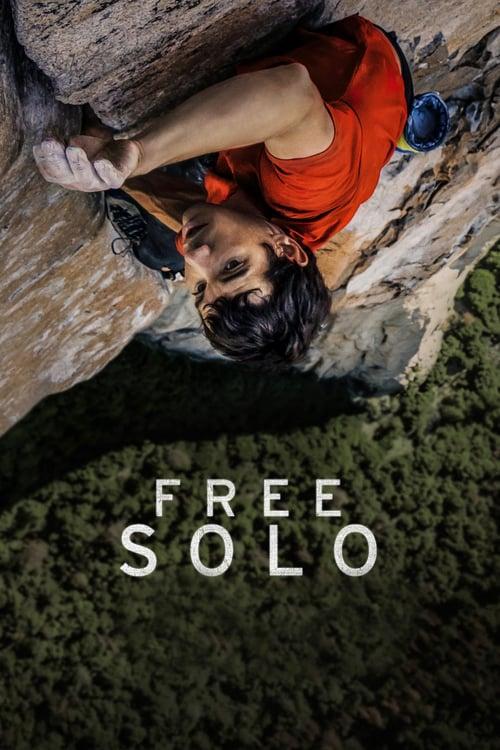 Biglietti Free Solo