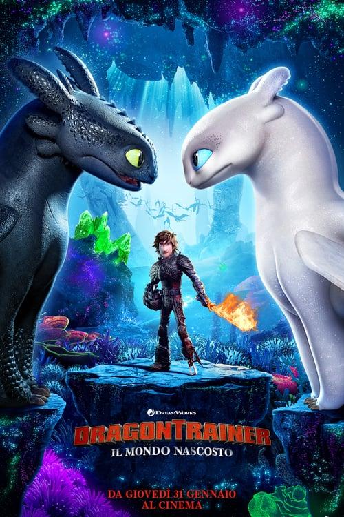 Biglietti Dragon Trainer - Il mondo nascosto